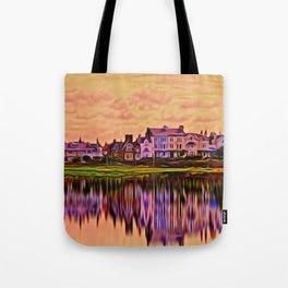Imagine (Digital Art) Tote Bag