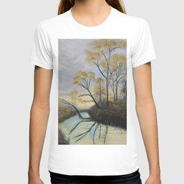 Winter 2018 T-shirt