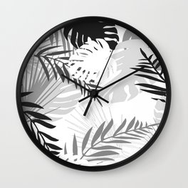 Naturshka 88 Wall Clock