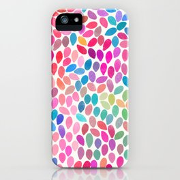 rain 8 iPhone Case
