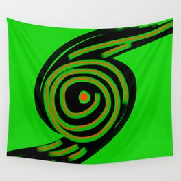 Spin Out Sixty Nine Wall Tapestry