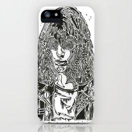 Joey  iPhone Case