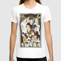 cargline T-shirts featuring Dis is Oos by cargline