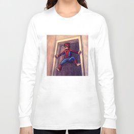 Little Spidey Long Sleeve T-shirt