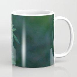 Flowers Tagetes Coffee Mug