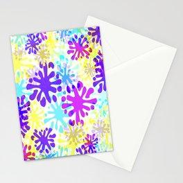 Fallen Spots Stationery Cards