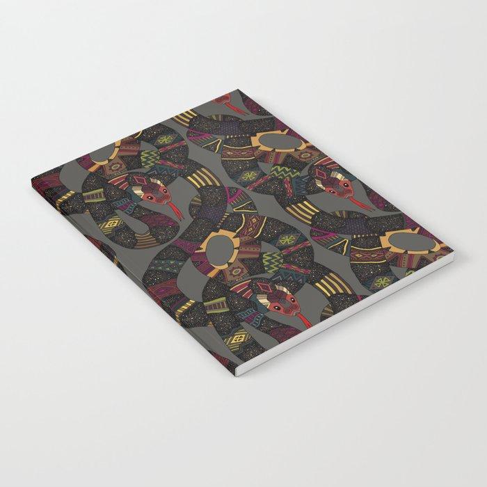 geo snakes lead Notebook