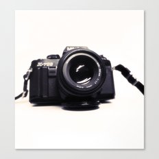 Photographers Love Canvas Print