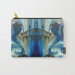 The Blue Giant Carry-All Pouch