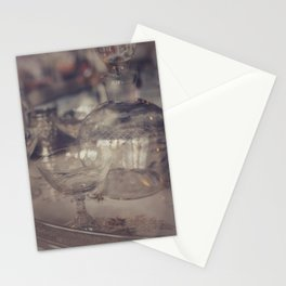 Fragile Views Stationery Cards
