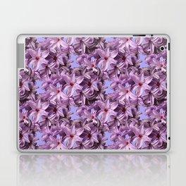 Hyacinth Laptop & iPad Skin