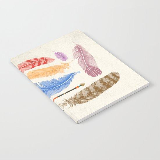 Sky Gods Notebook
