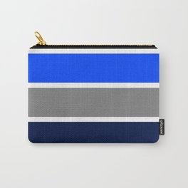 Home Team Blues Carry-All Pouch