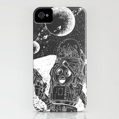 Duke of the Moon Slim Case iPhone (4, 4s)