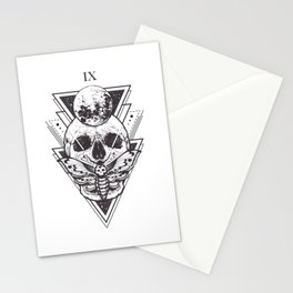 Gideon The Ninth Stationery Cards