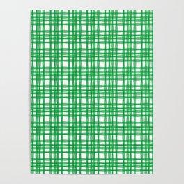 kariran (green) Poster