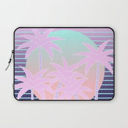 Hello Miami Moonlight Laptop Sleeve
