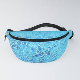 Summer Time Fanny Pack