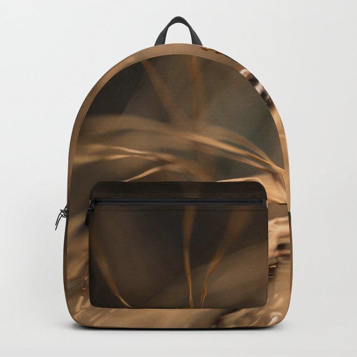 Pine Needles Backpack