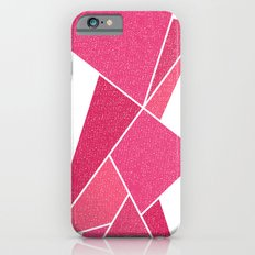 Abstract Mountain Slim Case iPhone 6s