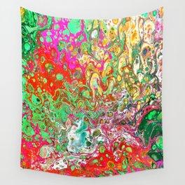 Razz Ma Tazz Wall Tapestry