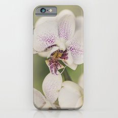 Orchid Love iPhone 6s Slim Case