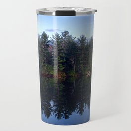 Five Trees, or So  Travel Mug