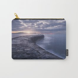 Sea Serpent Carry-All Pouch