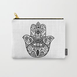 The hamsa hand Carry-All Pouch