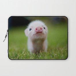Little Pig Laptop Sleeve