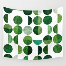 Minimalist pattern I Wall Tapestry
