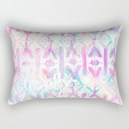 Amelie {Pattern 6A} Rectangular Pillow