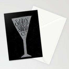 James Bond Stationery Cards