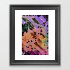 dygybyrd Framed Art Print