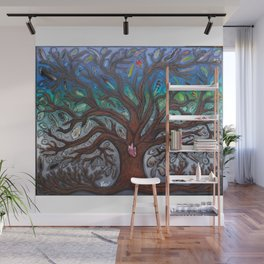 Tree of life Wall Mural