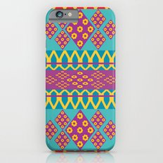 AFRICAN_STYLE03_ANALUISA iPhone 6s Slim Case