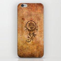 Zodiac:  Virgo iPhone Skin