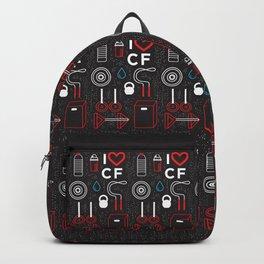 CrossFit Love Backpack