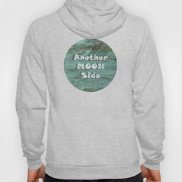 Another Moon Side Hoody
