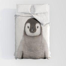 Baby Penguin Comforters