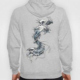 Mermaid Riot Hoody