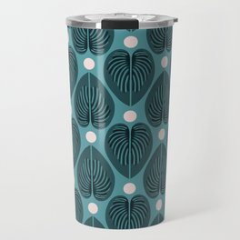 Hjärtblad Travel Mug