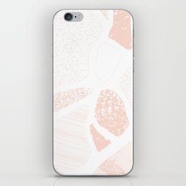 Etta Print iPhone Skin