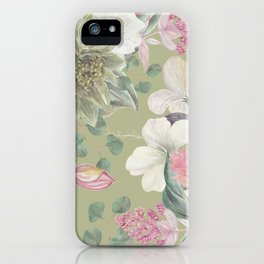 pattern2011 iPhone Case