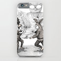 The Great Fight Slim Case iPhone 6s