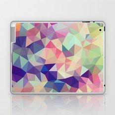 Jelly Bean Tris Laptop & iPad Skin