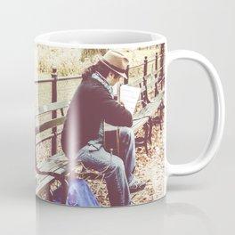 Central park music Coffee Mug