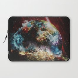 Oh what a great day Laptop Sleeve