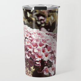 Vintage Buddleia Travel Mug