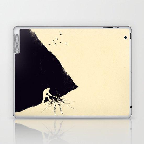 Freedom Seeker Laptop & iPad Skin
